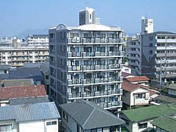 プレアール原田2[2階]の外観