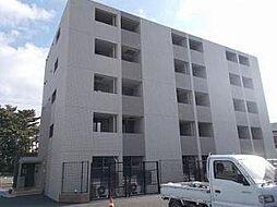 トゥットフェリーチェ湘南[306号室]の外観