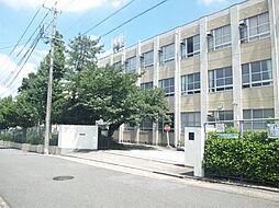 名古屋市立川名中学校まで540m