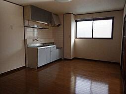 ヴィラ上小田井壱番館[3階]の外観