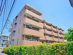 ラ・サンフォニー[4階]の外観