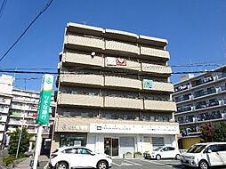ヴィラ・デル・ソル[4階]の外観