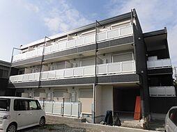 リブリ・江坂[3階]の外観