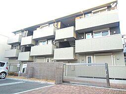 大阪府守口市東光町3丁目の賃貸アパートの外観