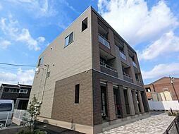 JR成田線 成田駅 バス17分 末広下車 徒歩5分の賃貸アパート