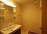 洗面,2LDK,面積59.95m2,賃料6.7万円,つくばエクスプレス みどりの駅 3.2km,,茨城県つくば市台町