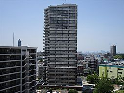 URアーバンラフレ星ヶ丘10号棟[18階]の外観