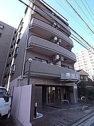 グレイス第8マンション[808号室]の外観