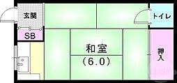 🉐敷金礼金0円!🉐清雲荘