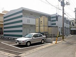 沖縄都市モノレール 古島駅 徒歩18分