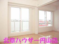 UURコート札幌南三条プレミアタワー[9階]の外観