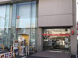 三菱UFJ銀行(上飯田支店) 徒歩11分