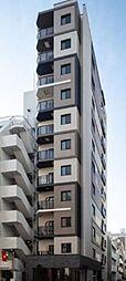 東京メトロ日比谷線 仲御徒町駅 徒歩3分の賃貸マンション