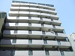 ヴァンサンク堺町[8階]の外観