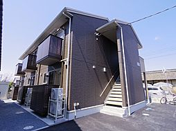 ISHIKAWA HILLS VII[1階]の外観
