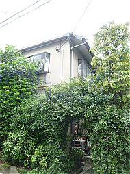 東京都世田谷区世田谷1丁目の賃貸アパートの外観
