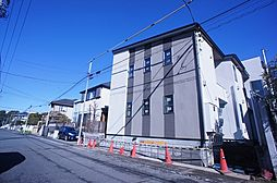 リーリエ瀬田[2階]の外観