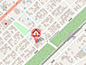 地図,2LDK,面積50.4m2,賃料4.5万円,JR函館本線 高砂駅 徒歩3分,JR函館本線 野幌駅 徒歩13分,北海道江別市幸町17番地6