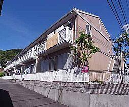 阪急京都本線 大山崎駅 徒歩7分の賃貸アパート