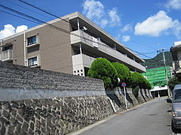 長崎県長崎市平野町の賃貸マンションの外観