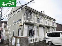 徳和駅 2.1万円