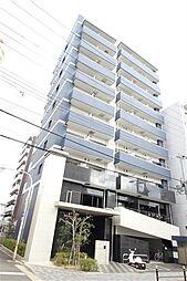 コスモ梅田WEST[3階]の外観