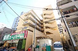 ときわ六甲道レクラン[3階]の外観