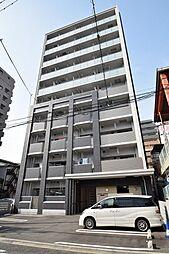 グランデ尼崎[5階]の外観