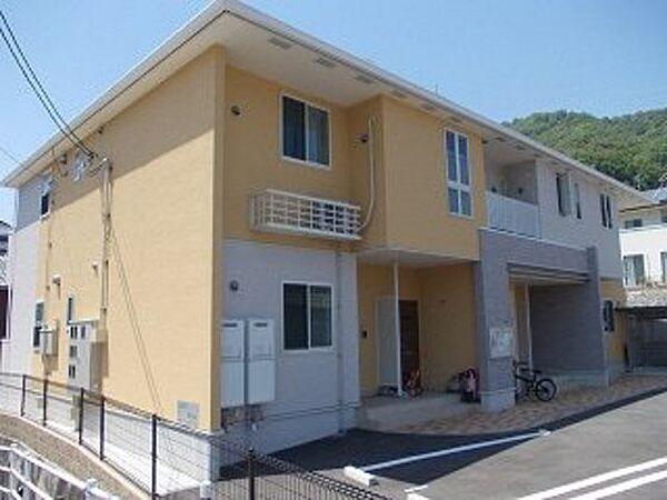 サンリット ハウス 1階の賃貸【広島県 / 広島市安芸区】