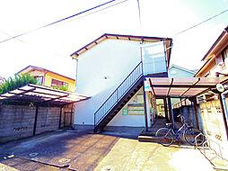 メゾンハナツバキ[2階]の外観