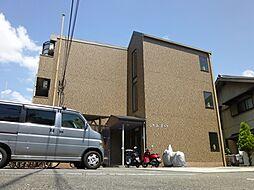 ニドムコート[2階]の外観
