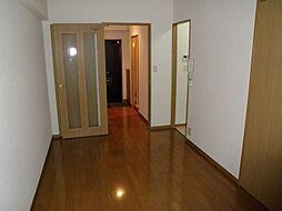 モンレ—ヴ西新[403号室]の外観