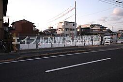 [テラスハウス] 香川県高松市今里町1丁目 の賃貸【/】の外観