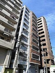 古船場タカヤコーポレーションビル[7階]の外観