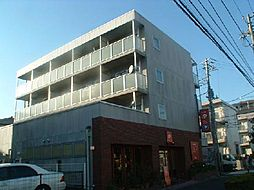 レクス471[2階]の外観