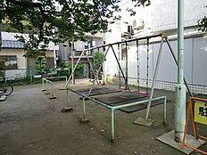 周辺環境:西原児童遊園地