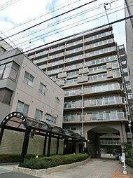 京都上京ハウス2号棟[402号室]の外観