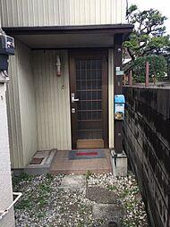 [一戸建] 東京都足立区西新井6丁目 の賃貸【東京都 / 足立区】の外観
