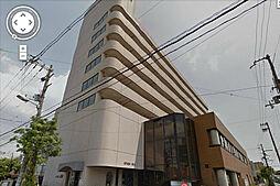 アーバン北田[801号室]の外観