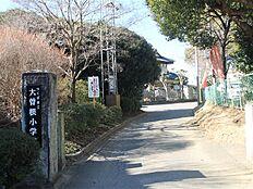 つくば市立大曽根小学校(1507m)