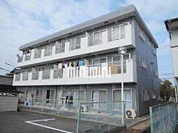 くまのマンション[3階]の外観