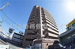 兵庫県姫路市土山3丁目の賃貸マンションの外観
