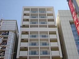 ジーピー栄本町通り[11階]の外観
