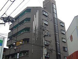 京阪グローリーハイツ[2階]の外観