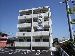 MADRE関谷・光[102号室]の外観