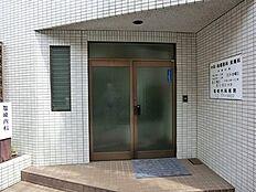 周辺環境:塩崎内科医院
