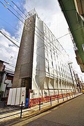 グランエクラ玉出東[5階]の外観