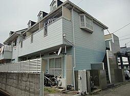 スターホームズ鶴ヶ峰VI[1階]の外観