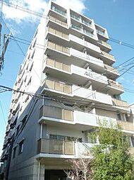 大阪府大阪市天王寺区玉造元町20-の賃貸マンションの外観