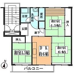 【敷金礼金0円!】高塚団地